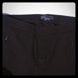 Size 8 Vince Dress pants chocolate brown